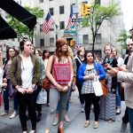 WindowsWear Tour at Saks Fifth Avenue
